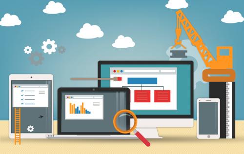 基礎前端技術程式設計(上) - HTML