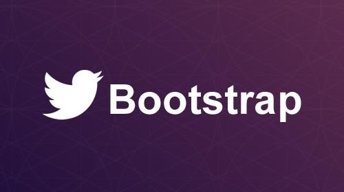 用 Boostrap 快速建置網頁