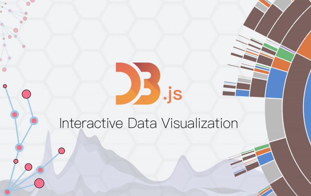 零基礎學 D3.js 資料視覺化