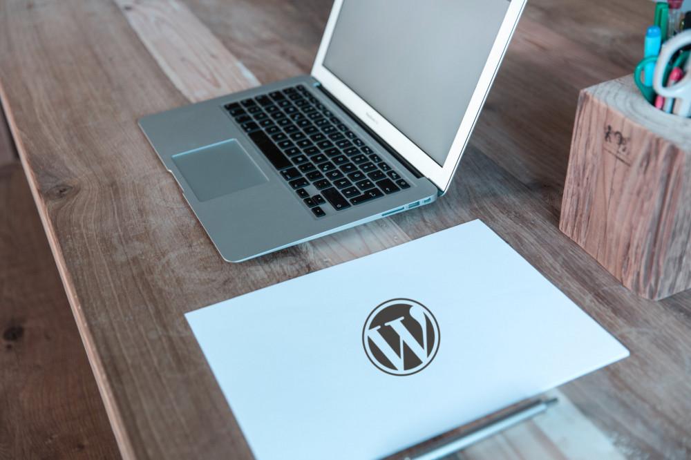Wordpress 部落格課程